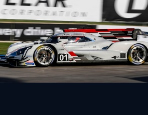 Chip Ganassi Racing expanding Cadillac DPi program for 2022