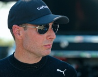 Power, Cindric to call karting event in NC