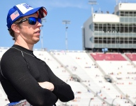 Keselowski joins Roush Fenway Racing as driver/owner for 2022