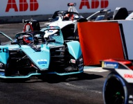 Qualifying rules stack the deck against Formula E championship leaders, Evans says