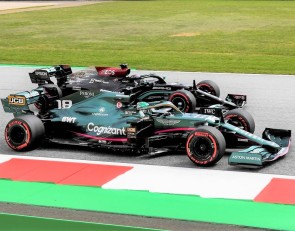 Aston Martin looks to Mercedes history in setting F1 targets