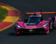 Another fast start for MSR Acura at Watkins Glen