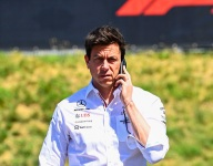 Red Bull allegations in letter were 'a step too far' - Wolff