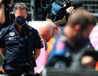 Furious Horner slams Hamilton's 'hollow victory' after crash