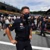 Horner insists Hamilton focus isn't personal