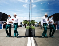 INSIGHT: Stroll's getting serious
