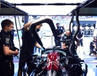 FIA, F1 and PU suppliers have 'very positive' talks in Austria