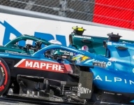 Vettel gets three-place grid penalty for impeding Alonso, Bottas and Sainz cleared
