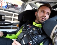 NASCAR podcast: Matt DiBenedetto on coping with 2021 frustrations