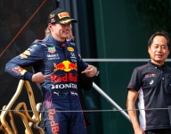 Dominant Verstappen reigns again at Red Bull Ring