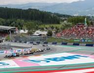 Five point-scorers under investigation after Austrian GP