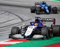 Alonso 'felt a little bit sad' to take point off Russell