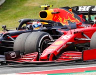 Leclerc feels penalties were fair as Perez 'overstepped'