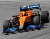 Masi explains Norris and Perez penalties in Austria