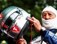 GALLERY: 2021 Goodwood Festival of Speed