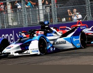Guenther captures victory at New York City E-Prix 1