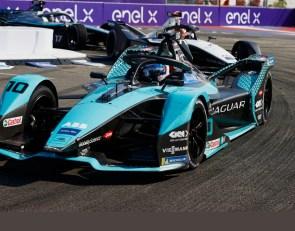 Bird secures New York E-Prix Race 2 pole