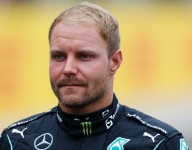 Bottas aiming to remain in F1 if Mercedes chooses Russell for 2022