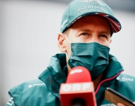 It's wrong to assign pole position stat to Sprint winner –Vettel