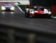 Toyota endures for Monza 6 Hours victory