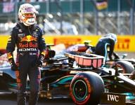 Verstappen released from hospital after Silverstone crash