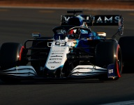 Russell hit with three-place grid penalty for Sainz clash