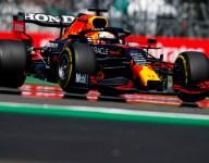 Verstappen back on top in pre-Sprint practice