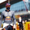 Verstappen staying out of Red Bull protest