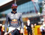Verstappen taken to hospital after British GP crash