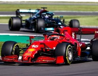 'I believed in victory until the very last moment' - Leclerc