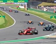 British form demonstrated Ferrari progress - Binotto