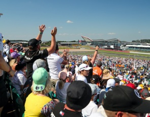 OPINION: Three reasons it's getting crowded out there, and why it matters for racing