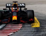 Verstappen leads Bottas in opening Hungarian GP practice