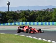 Leclerc insists Ferrari in good shape, Sainz less sure