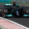 Hamilton tops third Hungarian GP practice