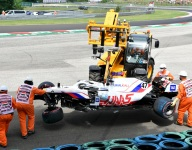 Schumacher should have learned by now, Steiner warns