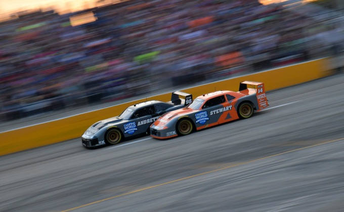 PFANNER: Is this the beginning of a post-pandemic golden age for motorsports?