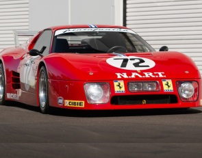 Monterey Momentum: RM Sotheby's auction preview