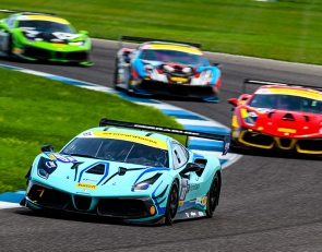 McCarthy and Clarke repeat at Indianapolis