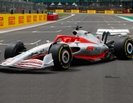 FIA's Tombazis explains how 2022 concept aims to improve F1 racing