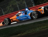 Dixon salvages fourth from 'frustrating' run