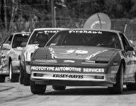 Inaugural HSR Street Stock and RS/IS Reunion set for Classic Daytona 24 Hour weekend