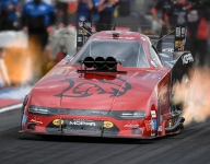 Hagan, S. Torrence and M. Smith score wins at Mile-High Nationals