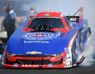 Height, S. Torrence among winners at Sonoma Nationals