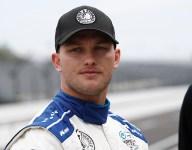 Karam to make NASCAR Xfinity debut on IMS road course