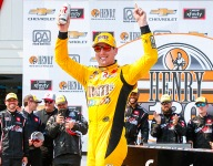 Kyle Busch captures Xfinity Series win at Road America