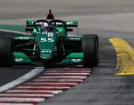 Chadwick takes flag-to-flag W Series win in Hungary