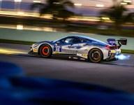 Ferrari Racing Days sweeps into Indianapolis