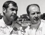 George Follmer and Parnelli Jones to reunite at Monterey Reunion