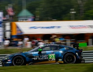 Heart of Racing scores another unique GTD victory at Lime Rock